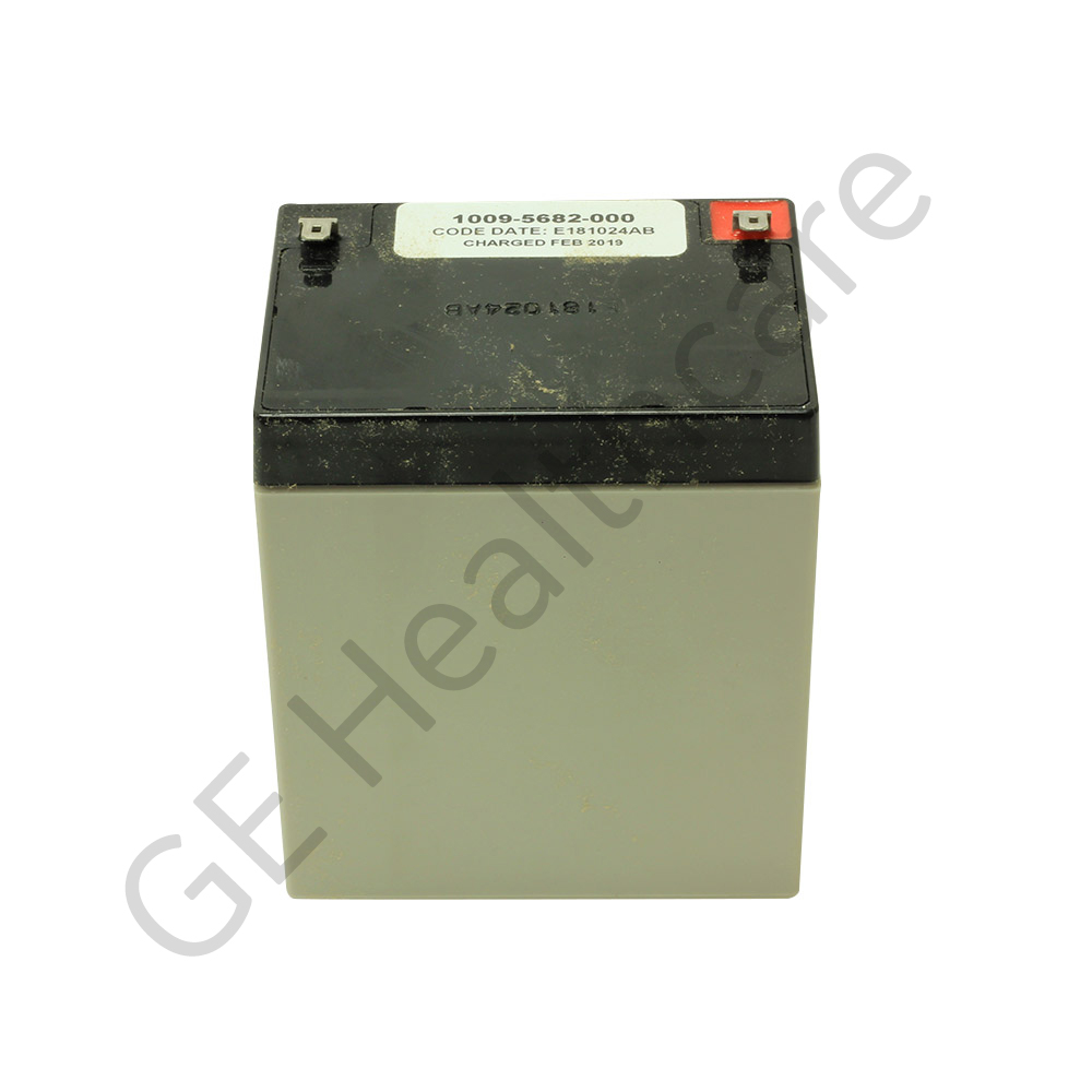 Battery Sealed Lead Acid Rechargeable 12V 4 Amp/Hour