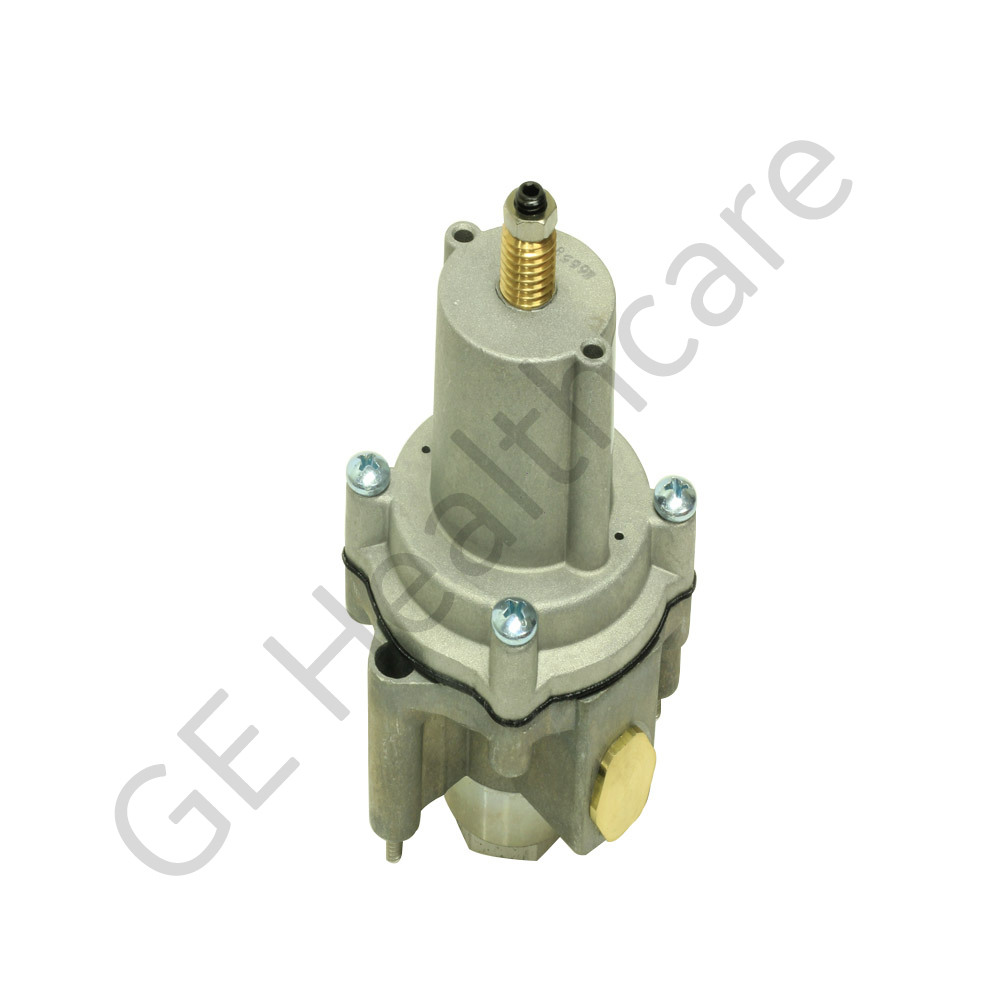 Regulator 172 Kilopascal Nonrelieving MPOS BCG
