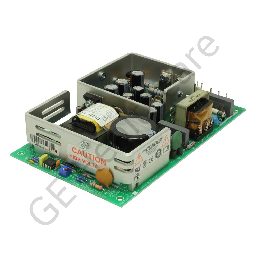 Kit Power Supply Omnibed Assembly