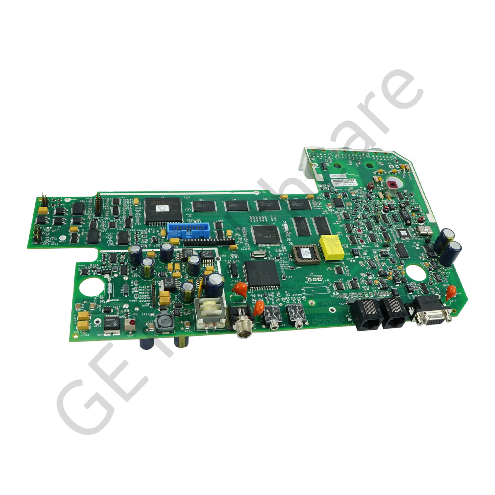 CORO 170 Series Main Board Assembly 172 Programmed RoHS