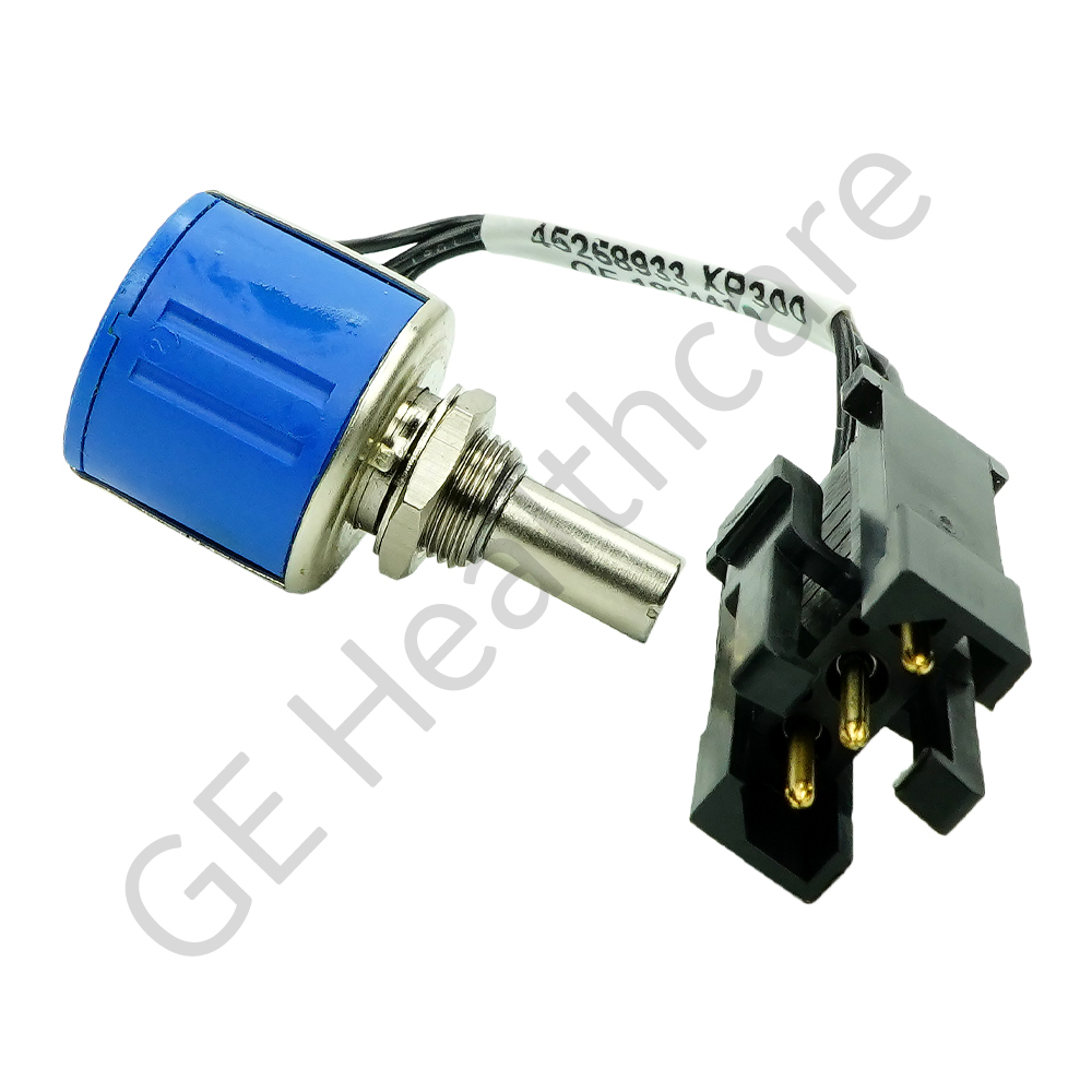 Potentiometer P300