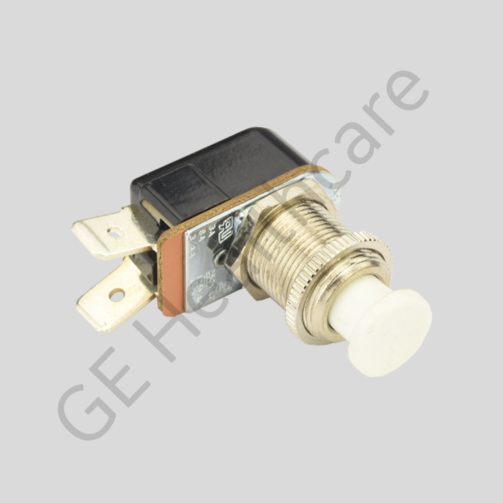 Single Pole 6A Momentary Pushbutton Switch
