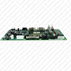 Gantry Table Control Board 3 Board Assembly