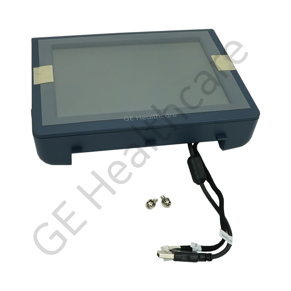 Touch Panel Option Kit
