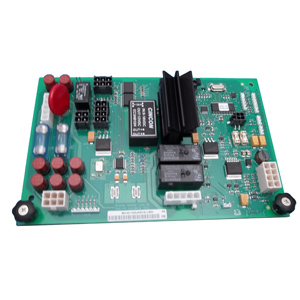 Printed Circuit Assembly (PCA) Power Board