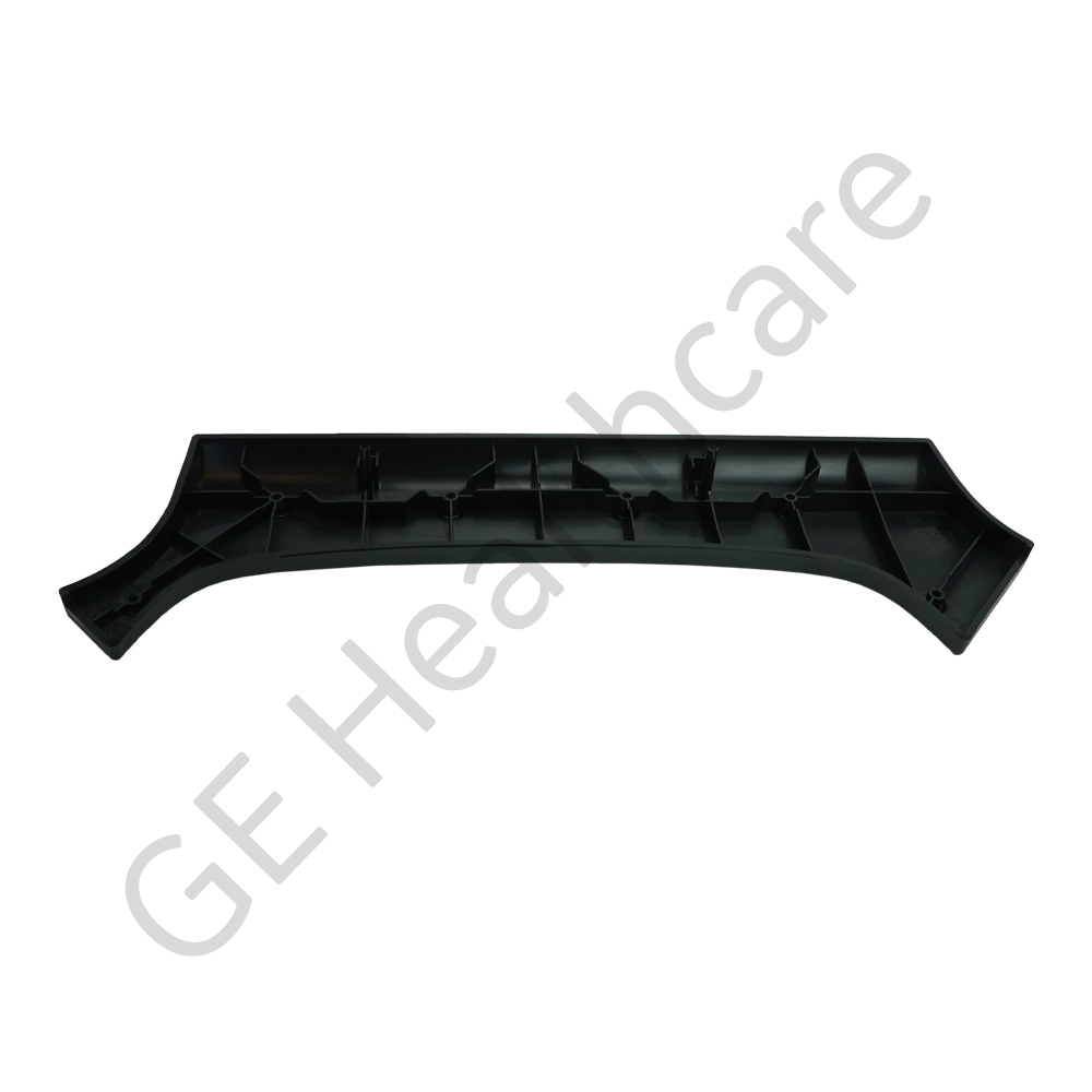 Bumper Left Onyx Black