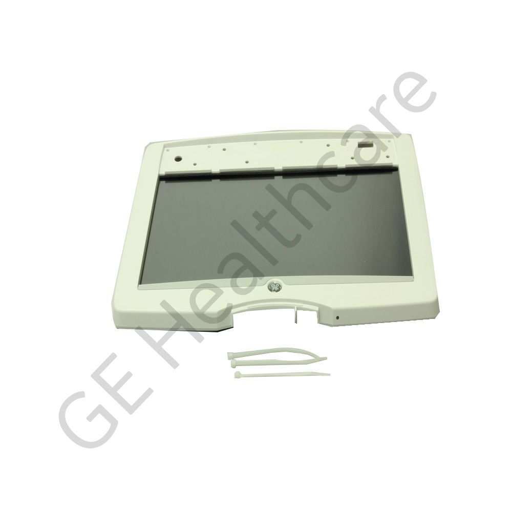 LCD Touch Bezel Assembly Kit