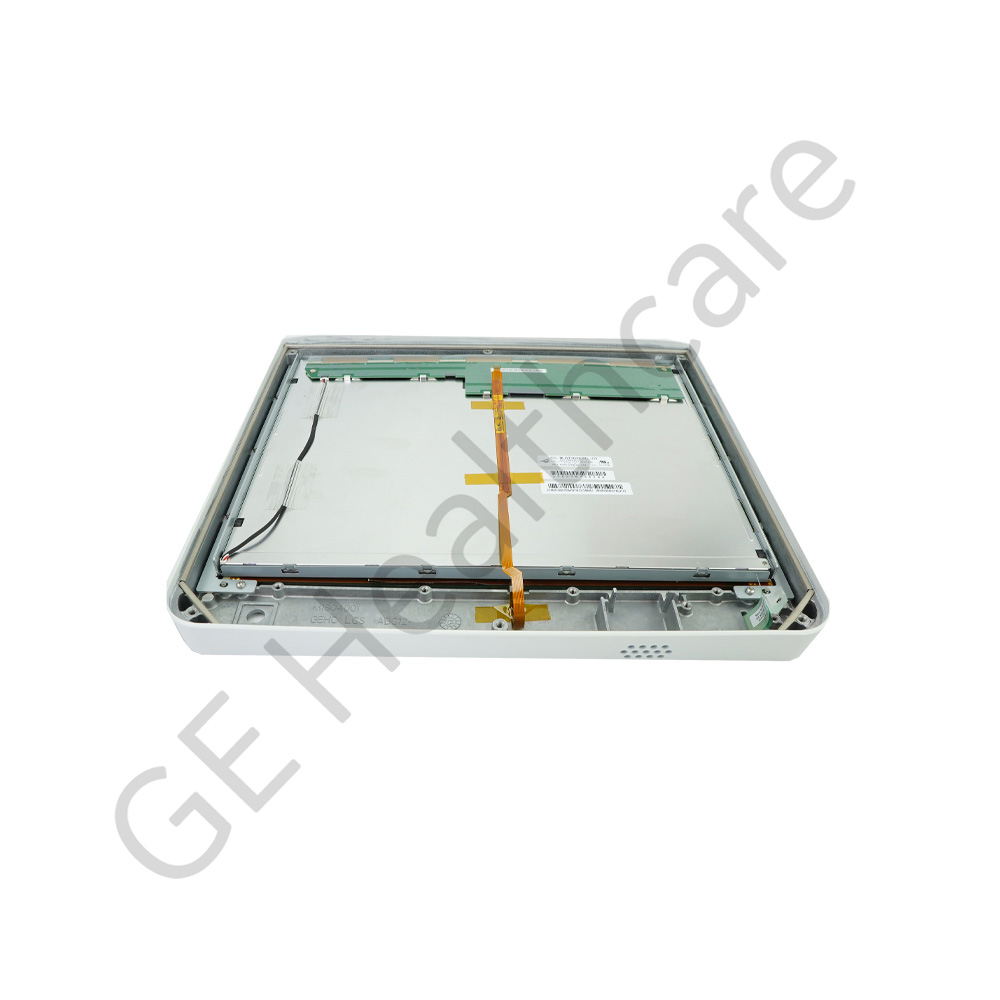 Front Housing LCD Touch Membrane Switch Kit